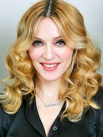 Madonna Still Believes There's A Mr. Right - Like All Of Us Linda Franklin The Real Cougar Woman